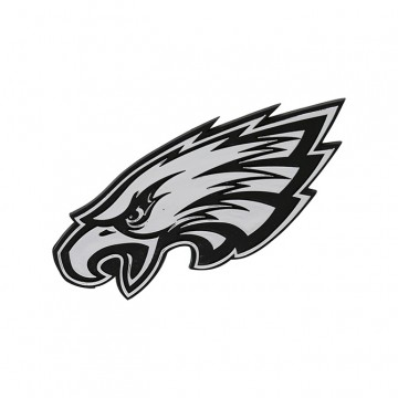 Philadelphia Eagles Auto Emblem