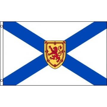 Nova Scotia Polyester Flag