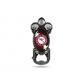 Alabama Crimson Tide Magnetic Bottle Opener