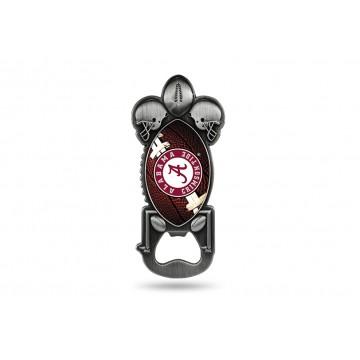Alabama Crimson Tide Magnetic Bottle Opener