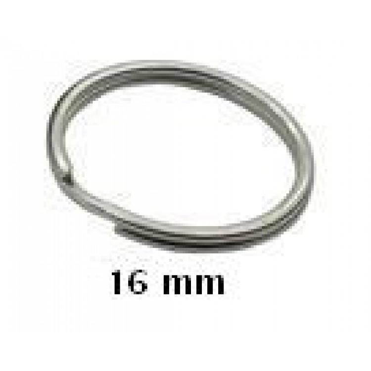 16 mm Split Ring