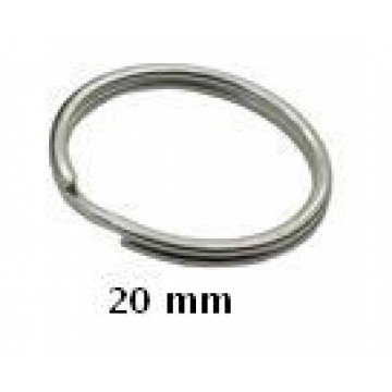 20 mm Split Ring