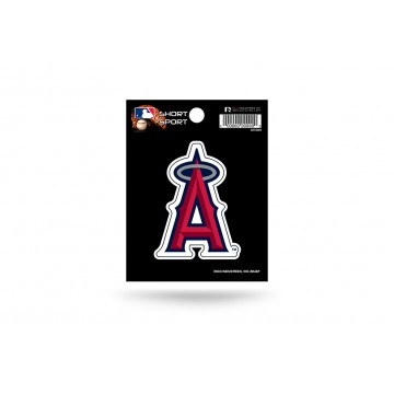 Anaheim Angels Short Sport Decal