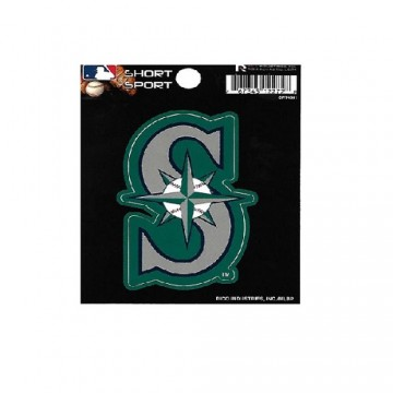 Seattle Mariners Short Sport Decal