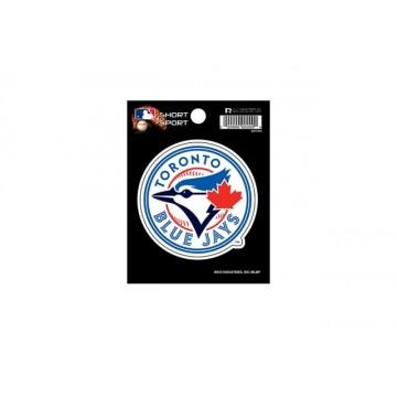 Toronto Blue Jays Short Sport Decal