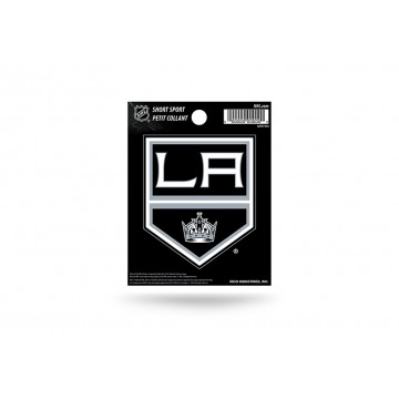 Los Angeles Kings Short Sport Decal