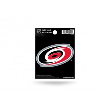 Carolina Hurricanes Short Sport Decal