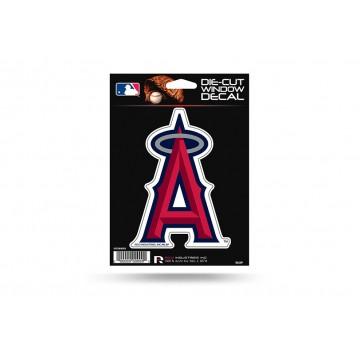Anaheim Angels Die Cut Vinyl Decal