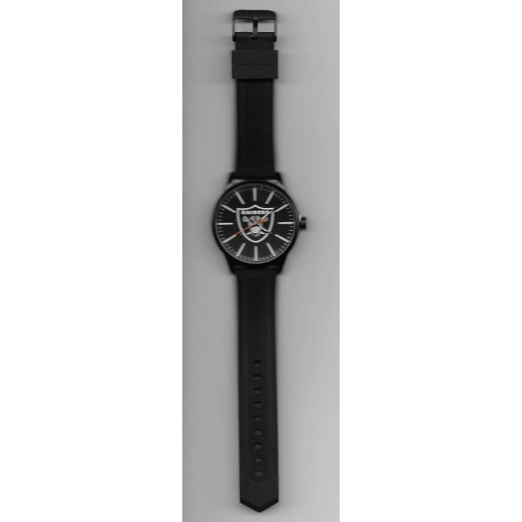 Oakland Raiders Sparo Cheer Watch