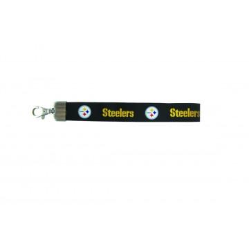 Pittsburgh Steelers Wristlet Lanyard