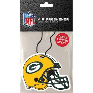 Green Bay Packers Air Freshener