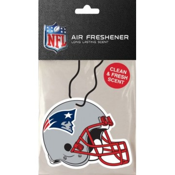 New England Patriots Air Freshener